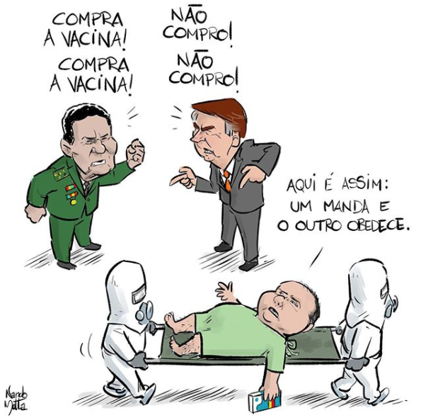 Nando Motta